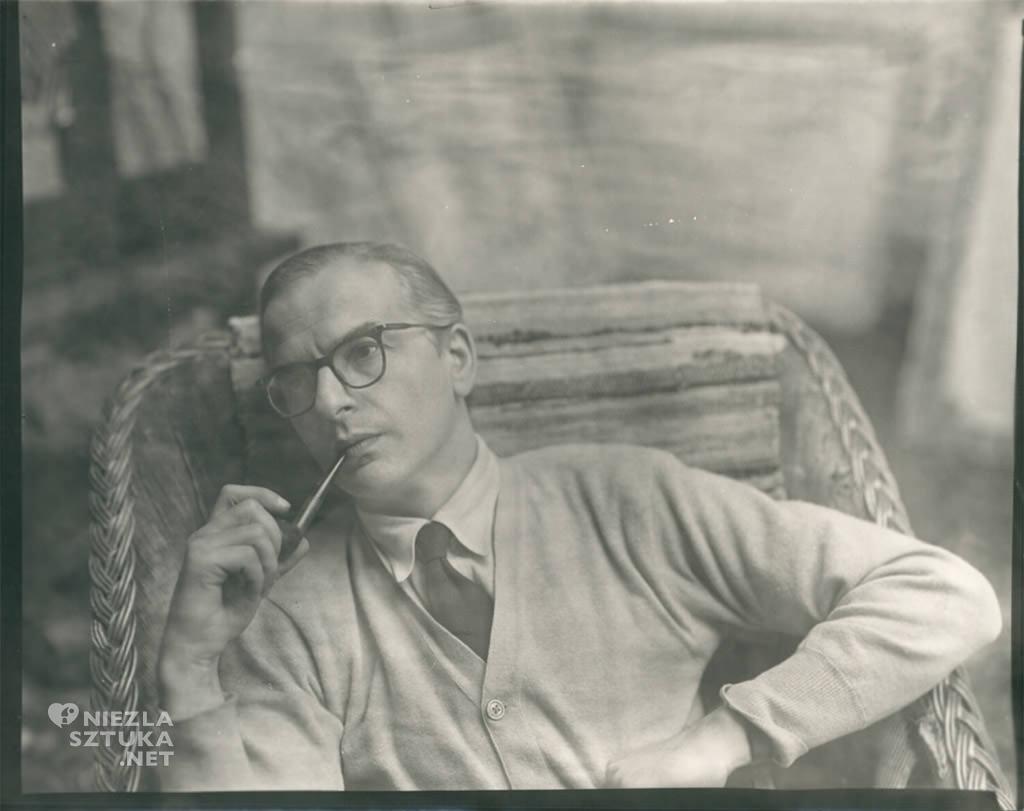 Stefan Themerson, fot. POLONA