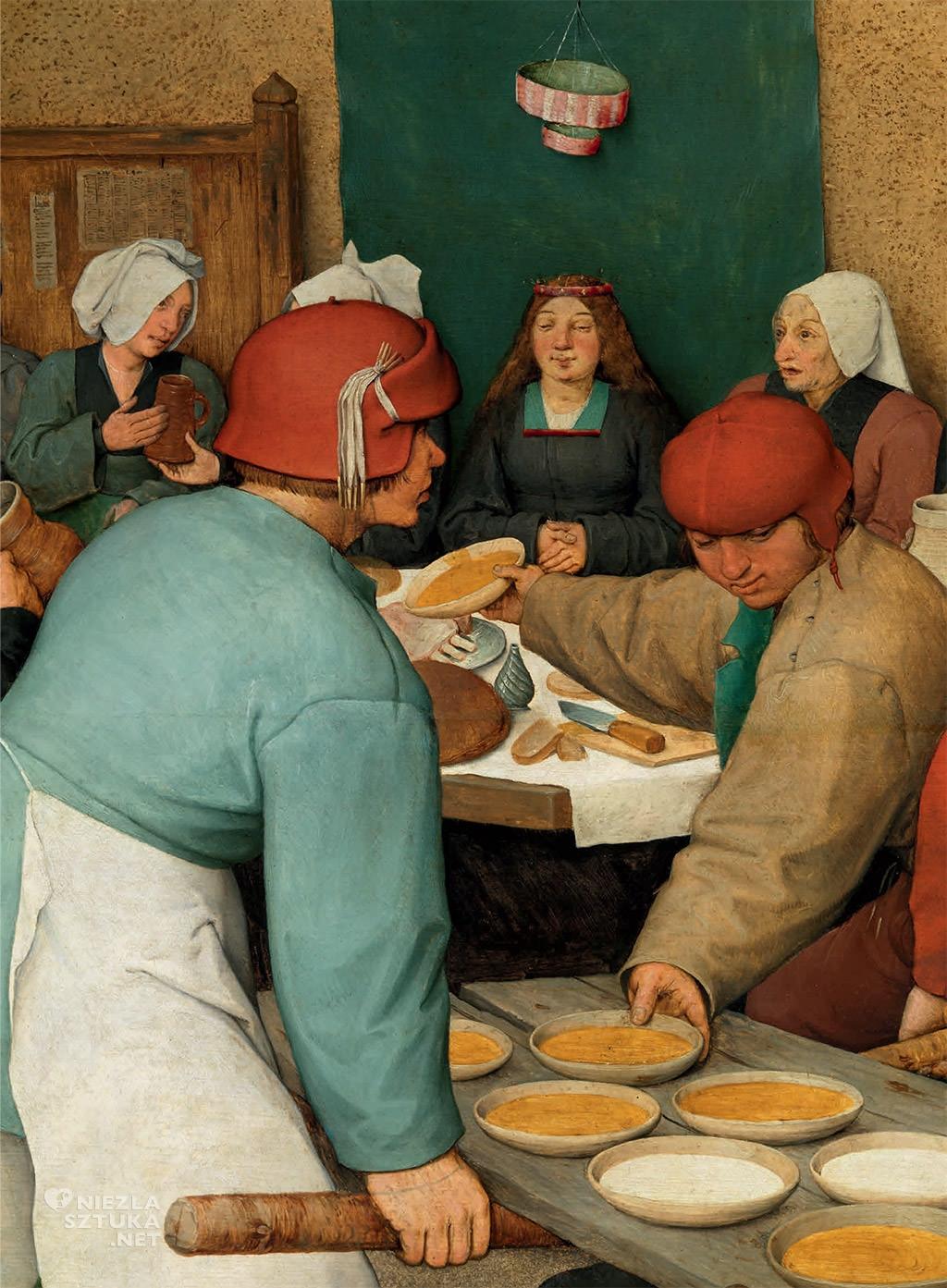 Bruegel complete works Taschen Niezła sztuka