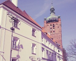 Płock weekend zabytki muzeum