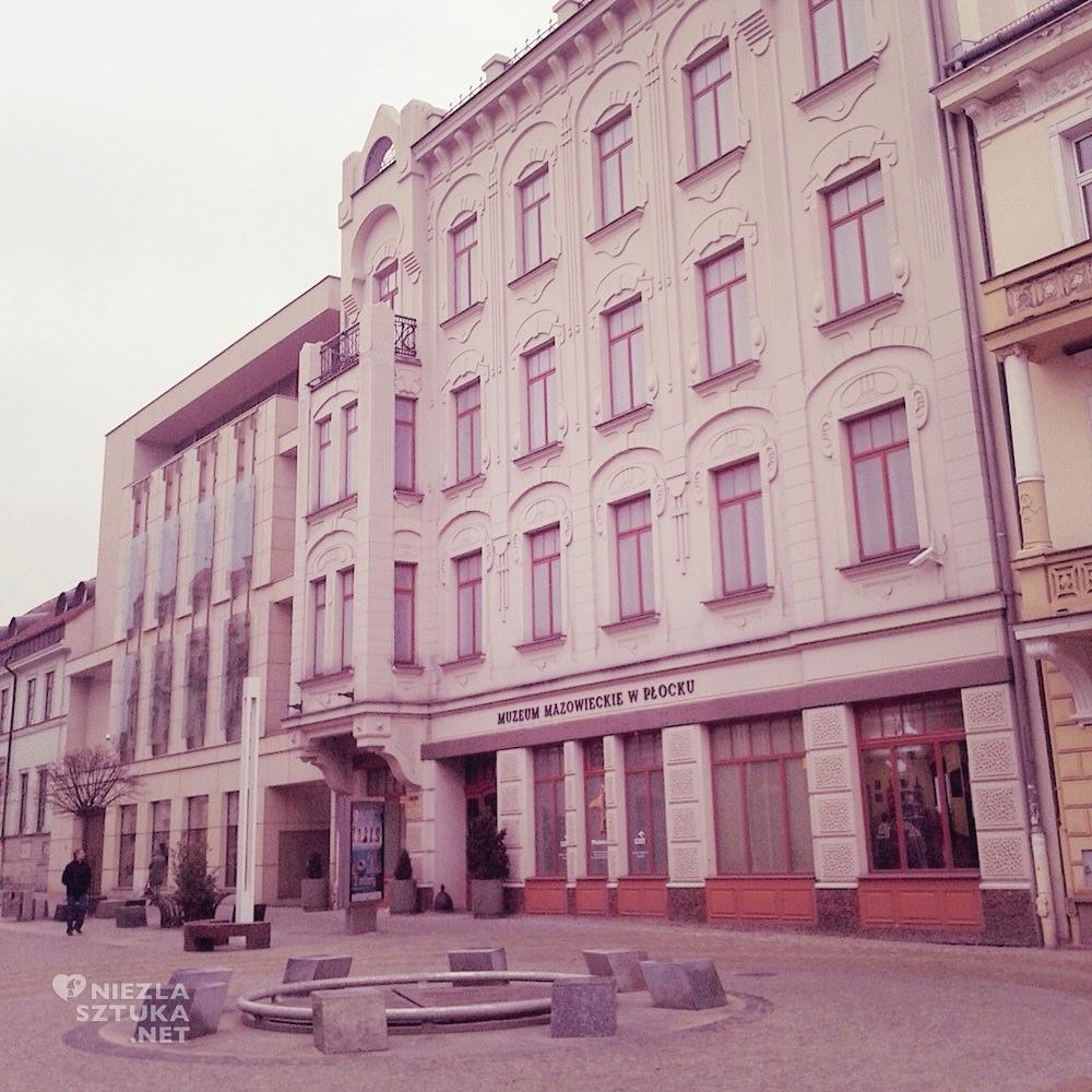 Płock weekend zabytki muzeum mazowieckie