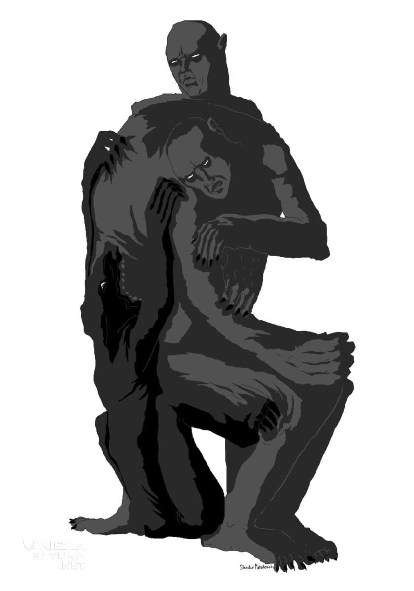 Ciało, nowe ciało 3
