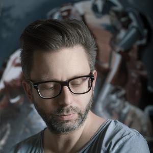 Jan Szczepan Szczepkowski malarz