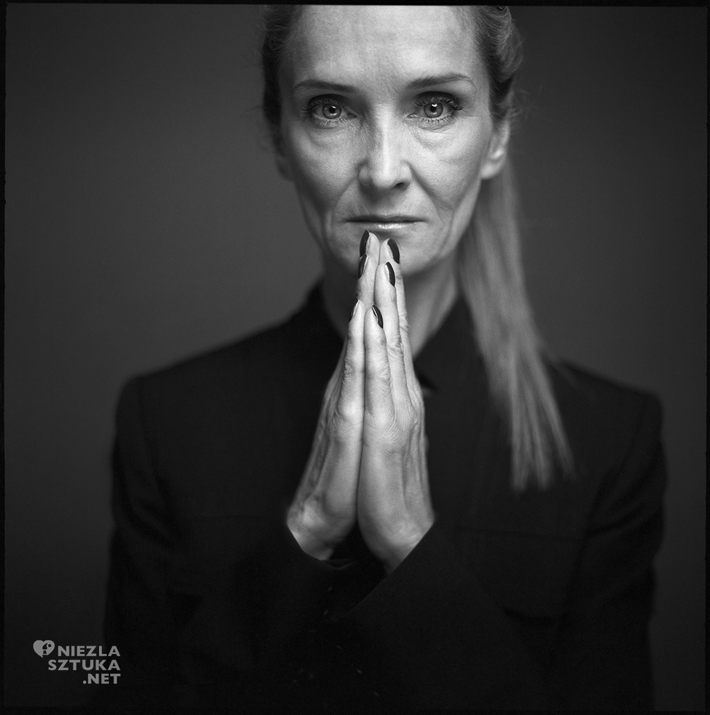 Ewa - Portret Gregor Laubsch / Niezła sztuka - blog o sztuce