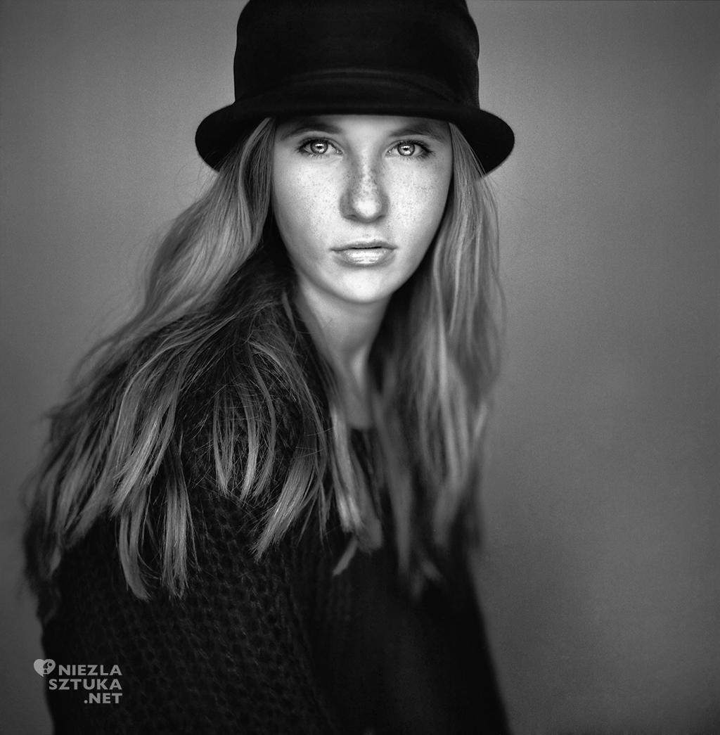 Portret Gregor Laubsch / Niezła sztuka - blog o sztuce