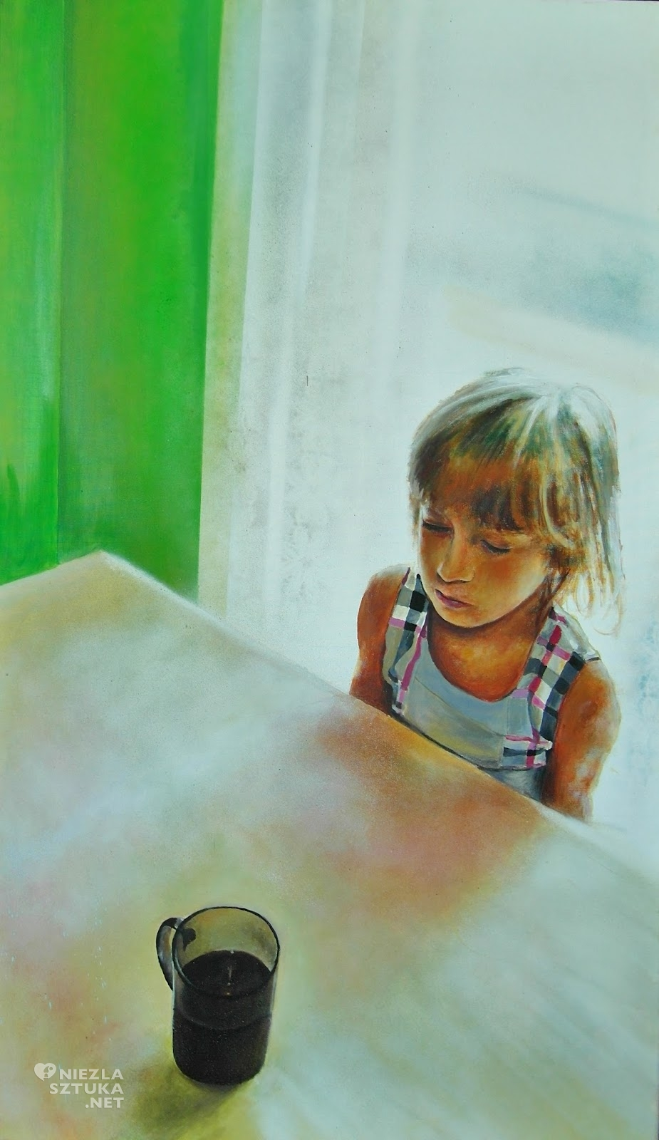 Arkadiusz Andrejkow malarstwo