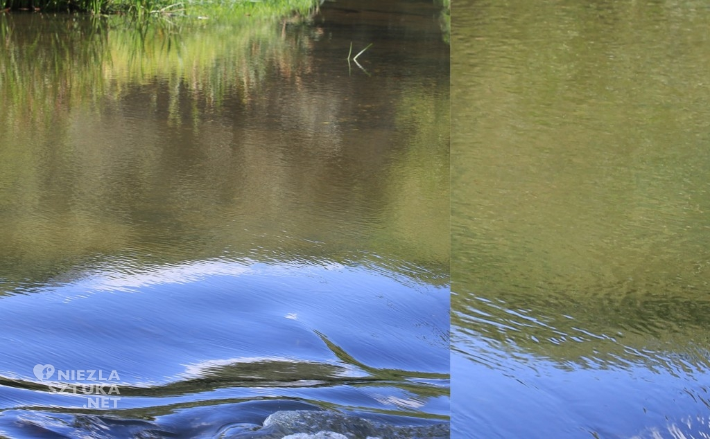 Jezioro Dadaj fot. Andrzej Fogtt