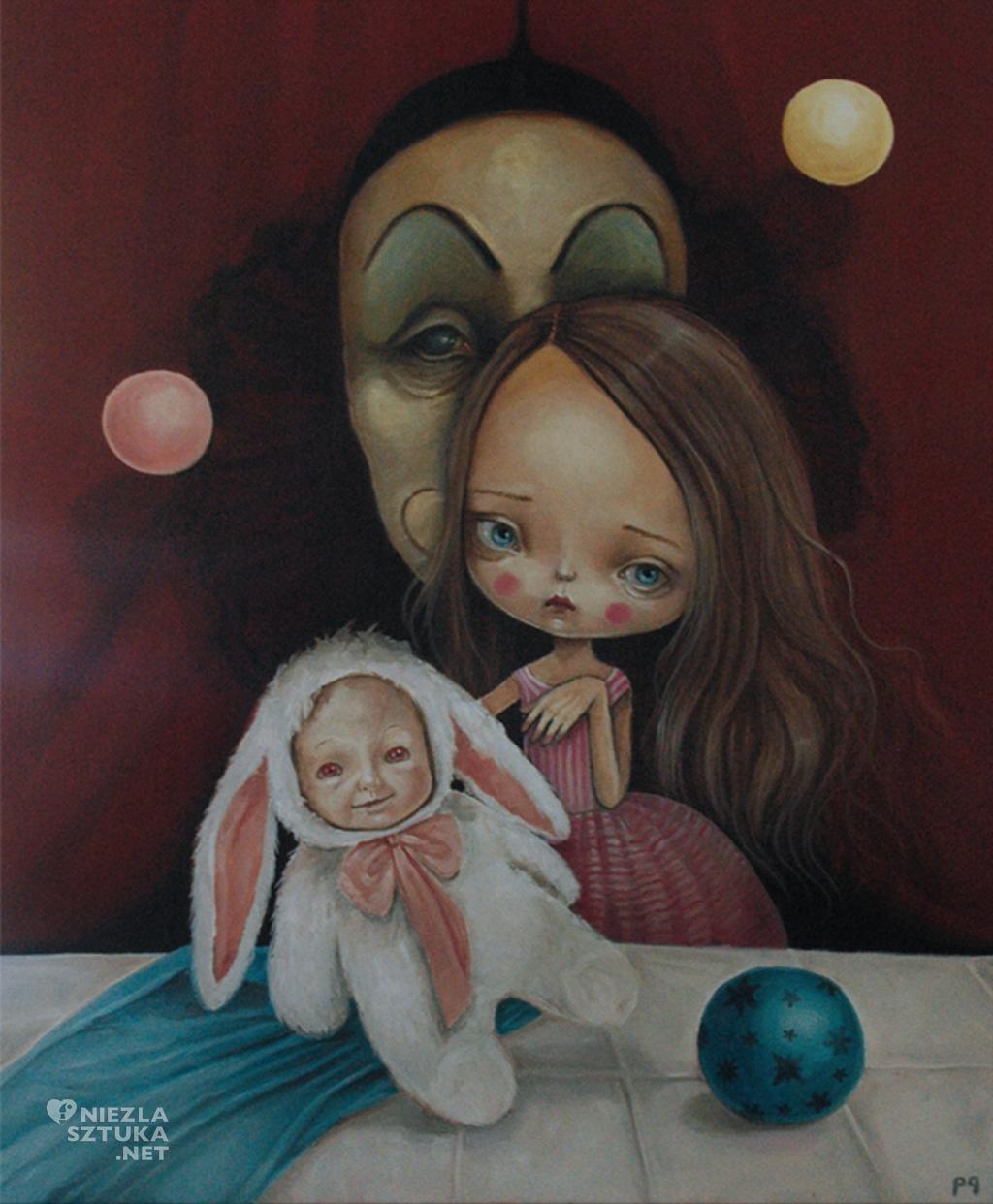 circus__the_magic_bunny_by_paulee1-d7mkgmu