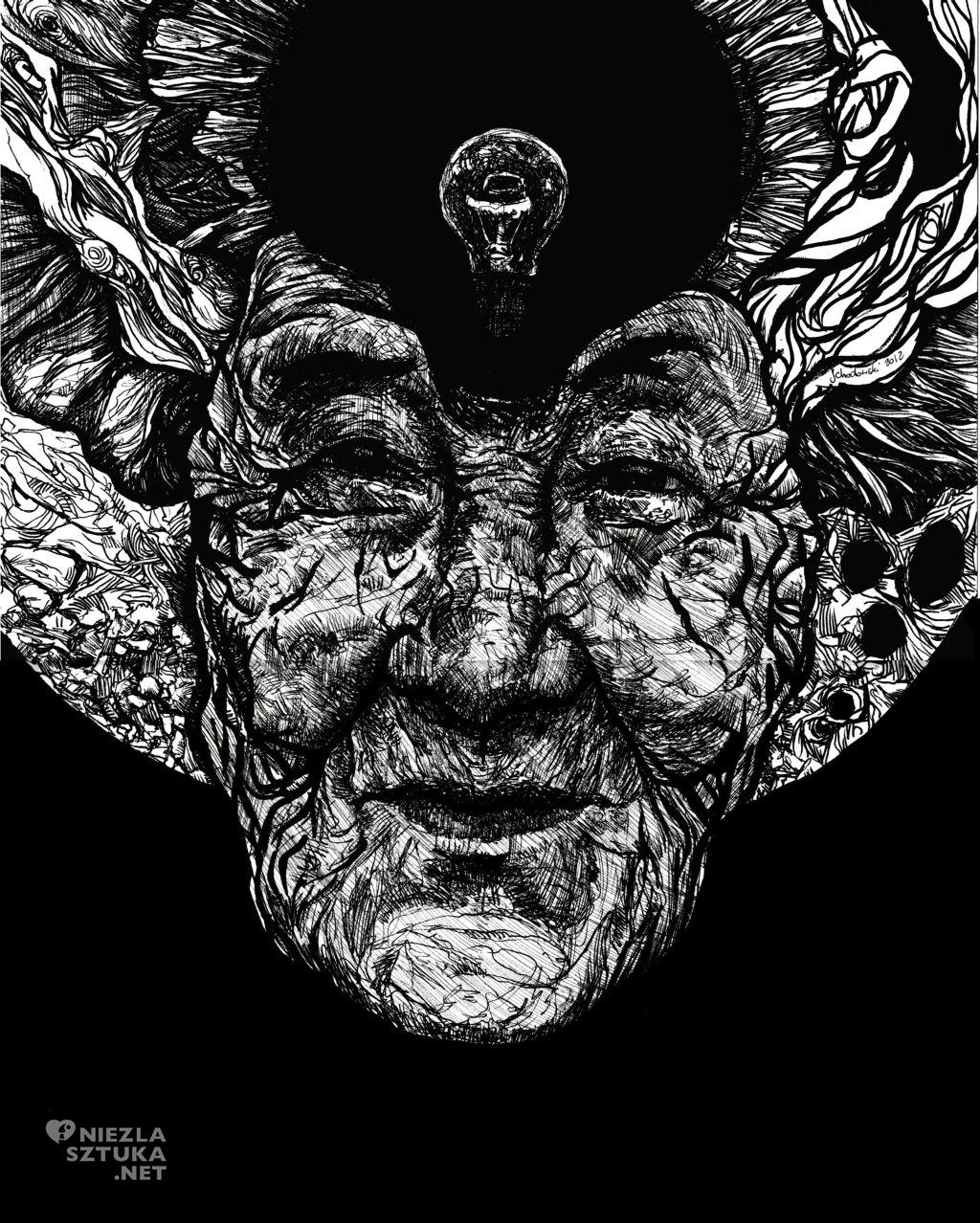 Krzysztof Schodowski mysl