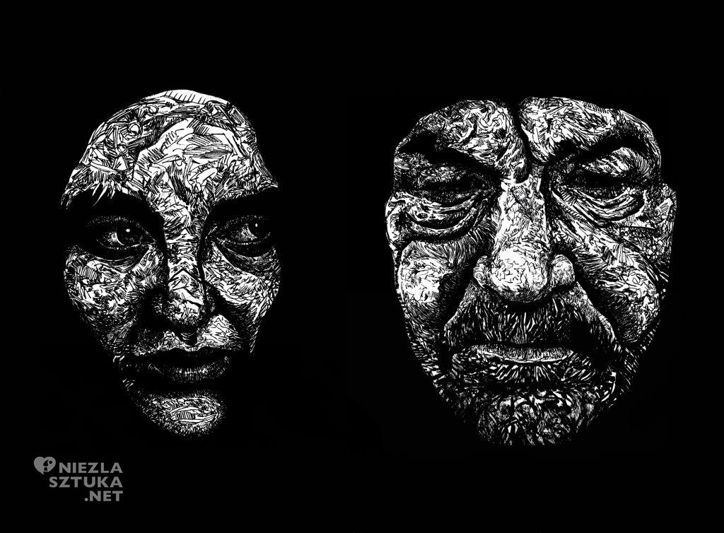 Krzysztof Schodowski twarze