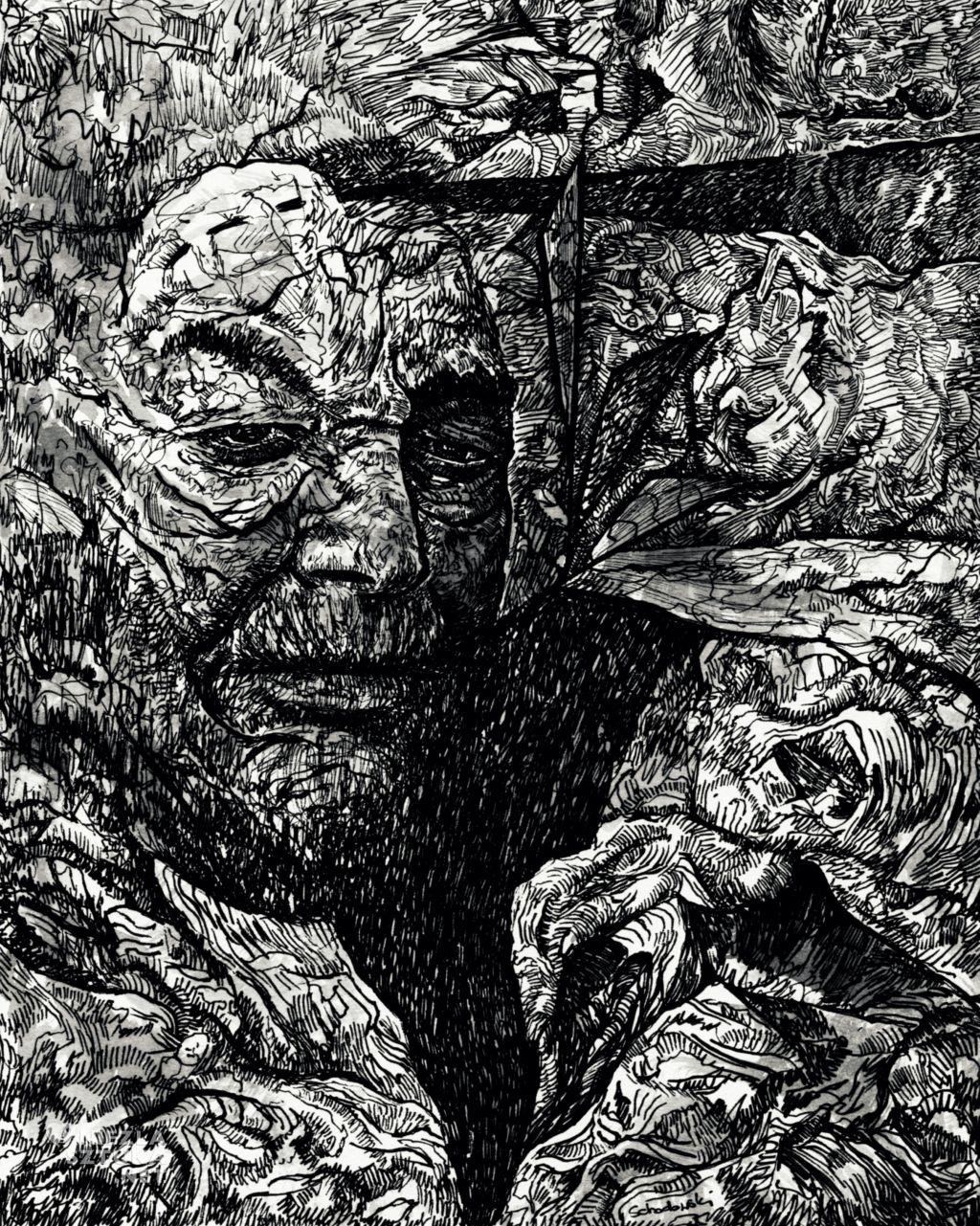Krzysztof Schodowski wokol coraz wiecej ciszy