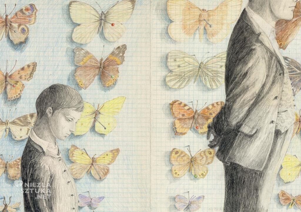 Joanna Concejo ilustracja sztuka niezlasztuka.net
