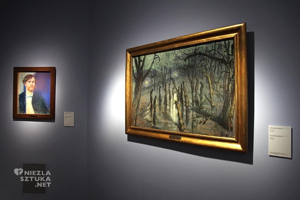 Stanisław Wyspiański, Chochoły, Muzeum Narodowe w Warszawie, sztuka polska, polskie muzea, Niezła Sztuka