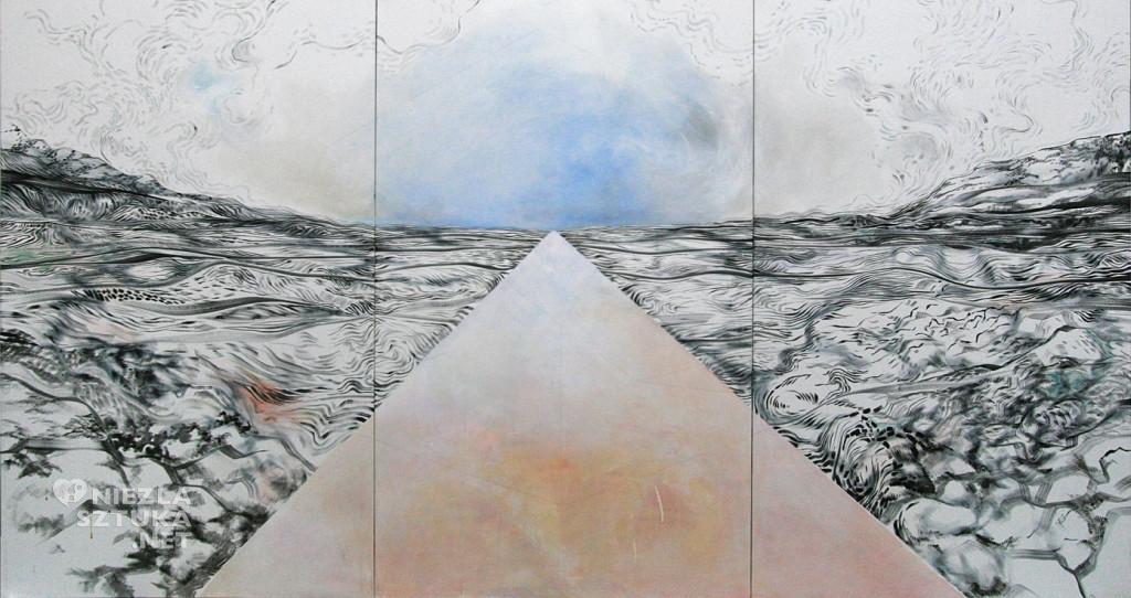 Katarzyna Adamek-Chase malarstwo
