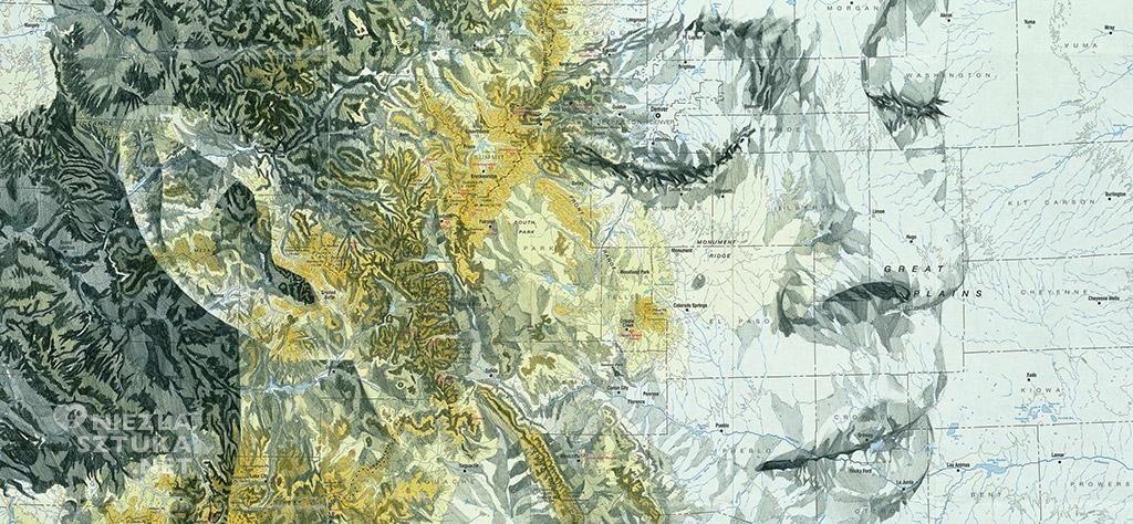 ed Fairburn map