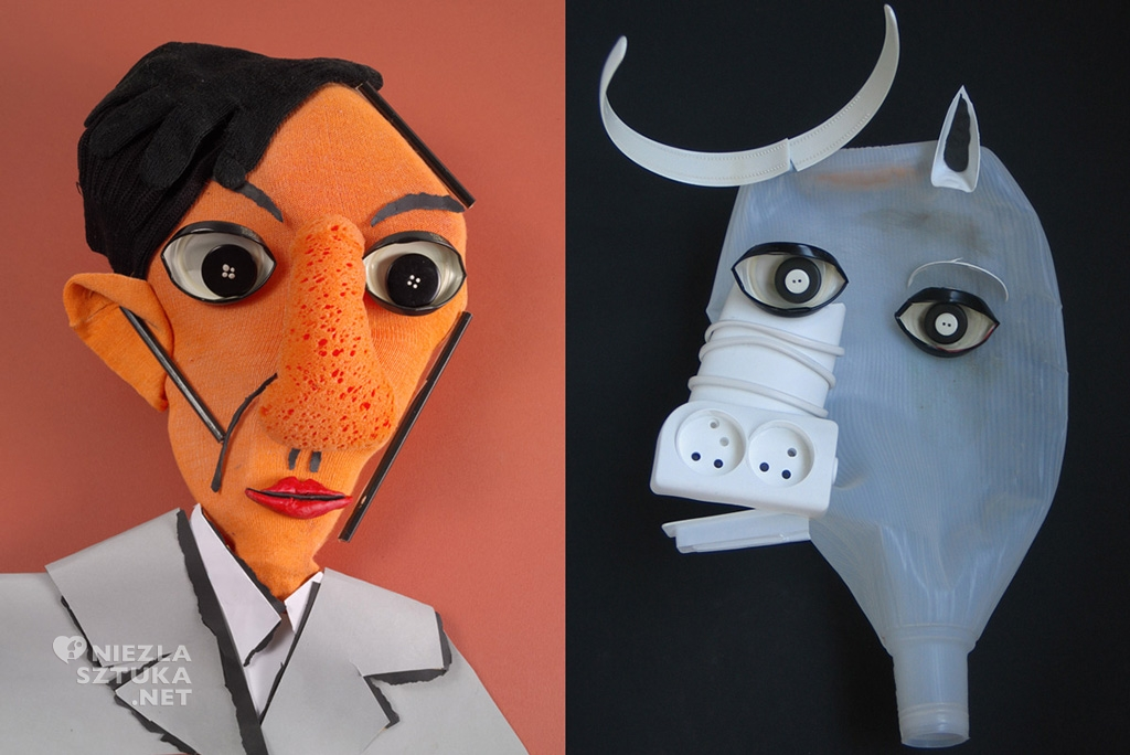 Tomasz Broda Picasso