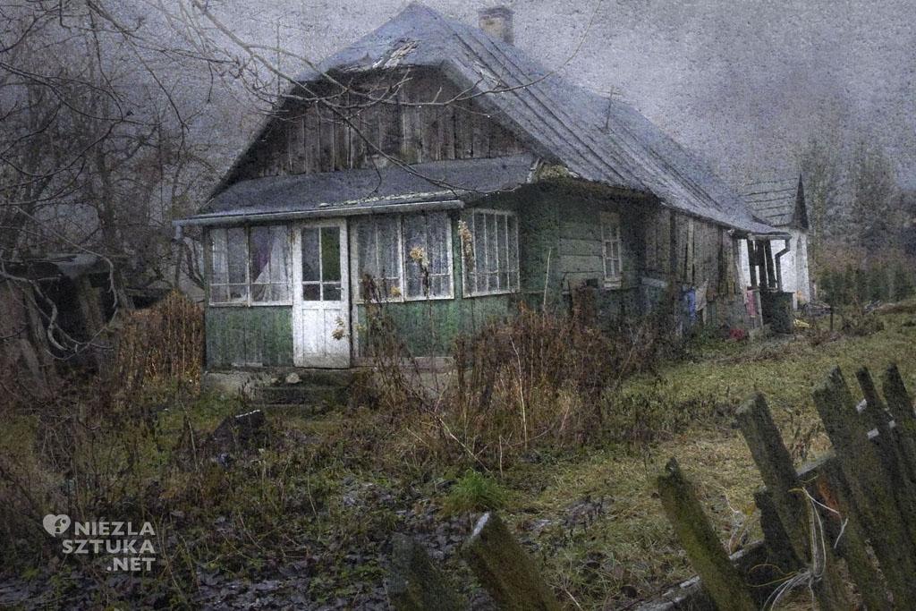 Tomasz Sikora fotografia polska fotograf cztery pory roku sztuka fotografia malarska pejzaż krajobraz
