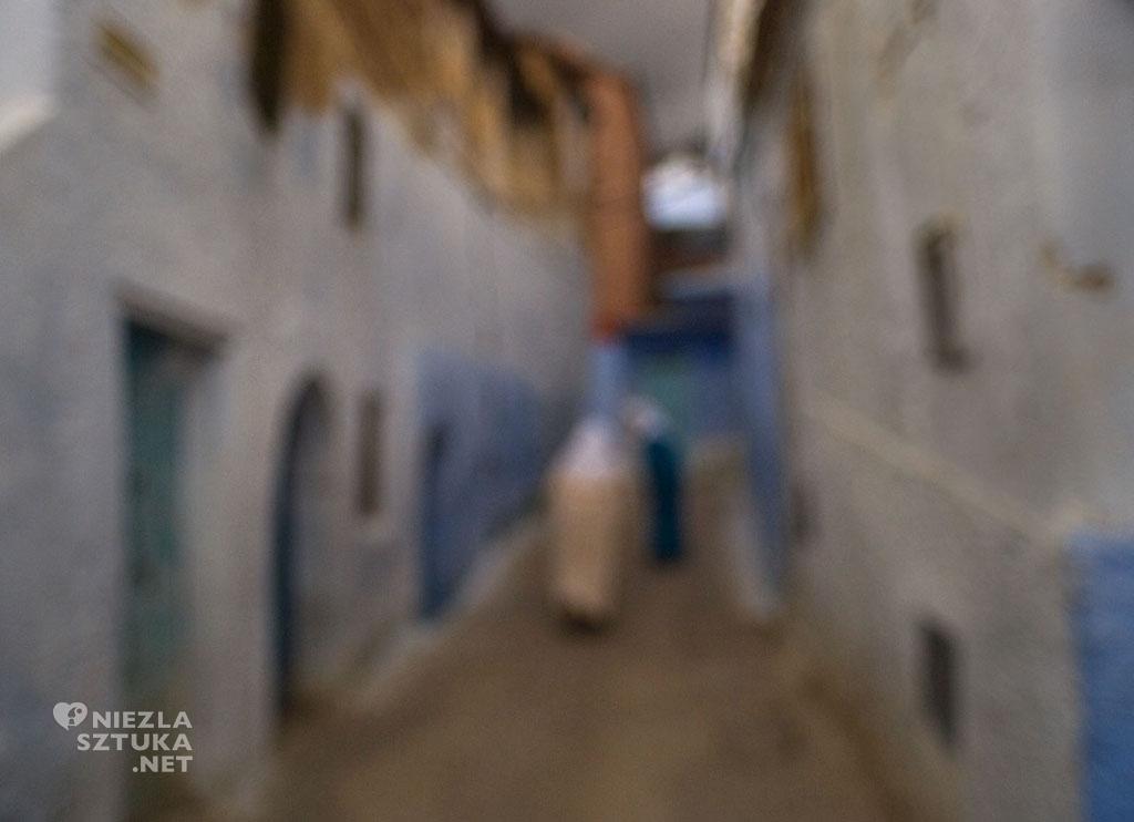 Tomasz Sikora fotografia polska fotograf Maroco Maroko sztuka fotografia malarska
