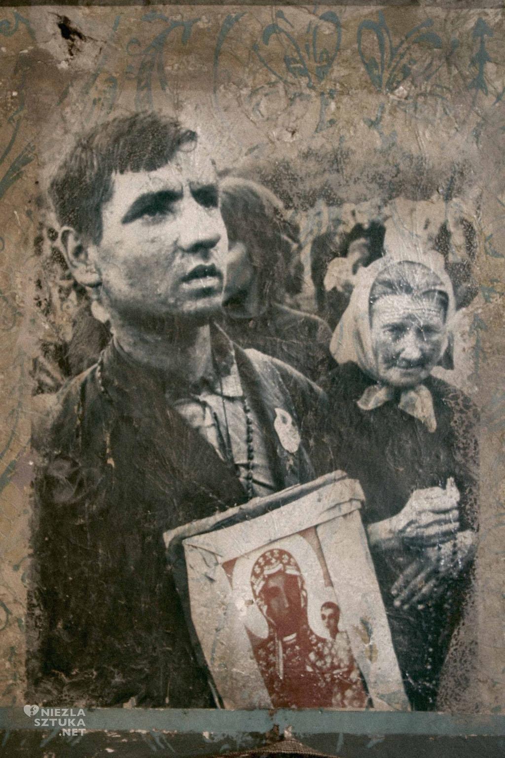 Tomasz Sikora fotografia polska fotograf Kraków Alchemia sztuka fotografia malarska