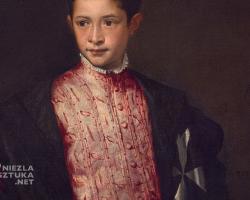 Tycjan Ranuccio Farnese