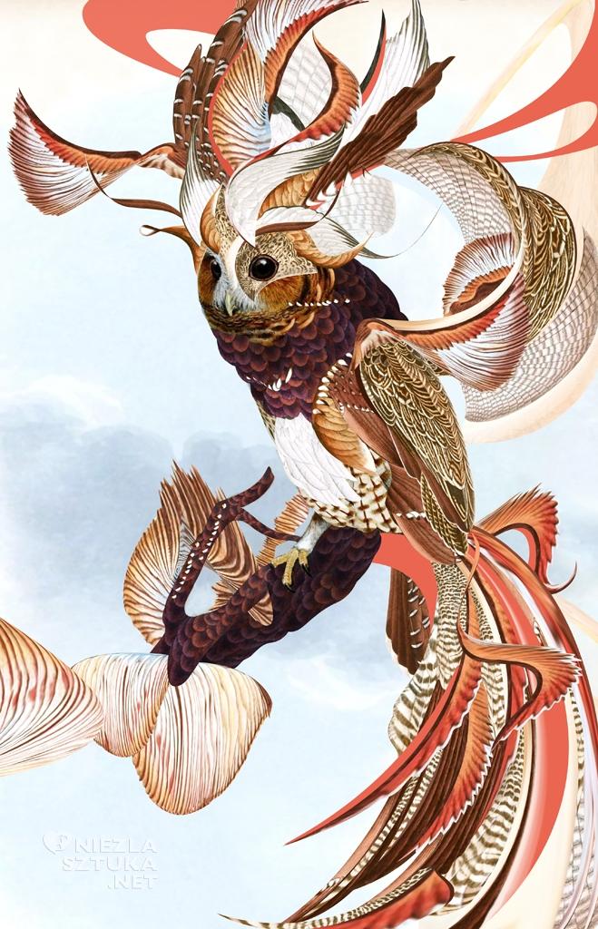Bożka Rydlewska ilustracja