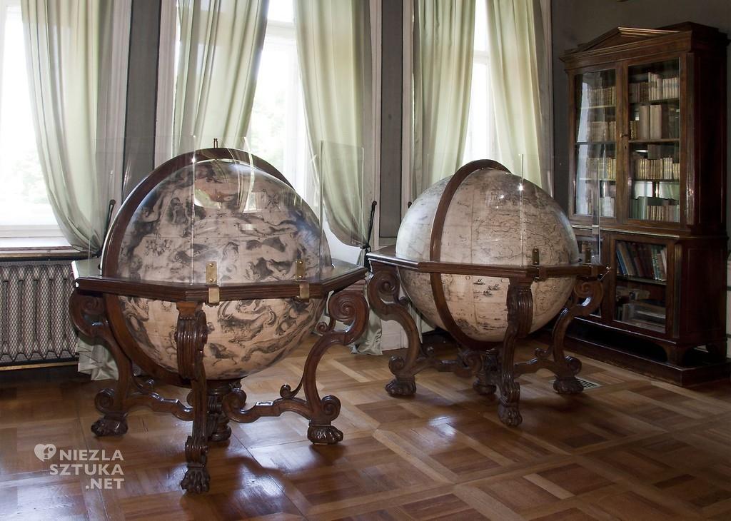 Fot. Darek Piwowarski / © Muzeum w Nieborowie i Arkadii