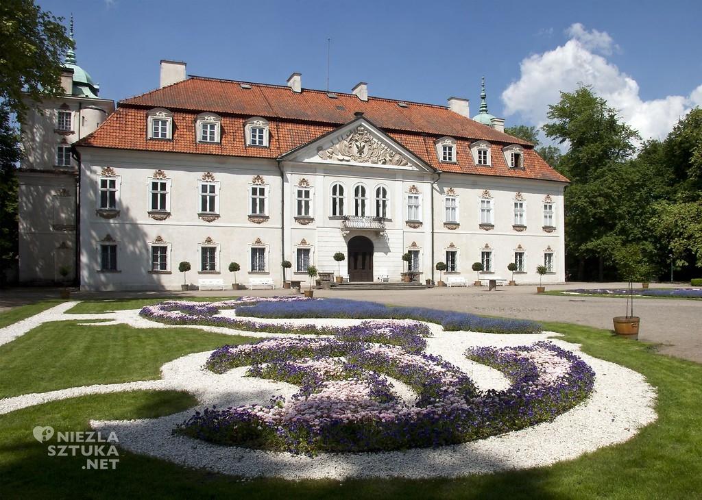 Pałac w Nieborowie, Fot. Darek Piwowarski/MNA