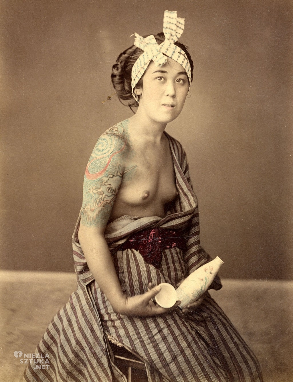 Yokohama Shashin 1860-1900, ⓒ Claude Estèbe