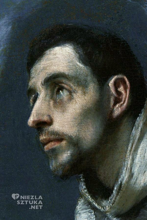 El Greco Ekstaza św. Franciszka, niezła sztuka