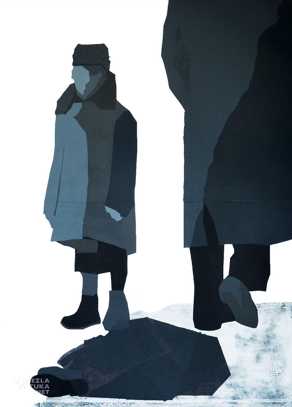 Damian Idzikowski grafika