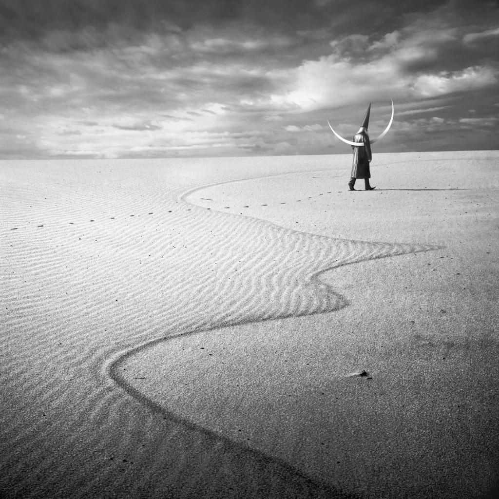 Dariusz Klimczak fotografia surrealizm