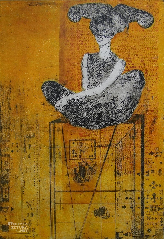 Edyta Purzycka wyrocznia, 2002