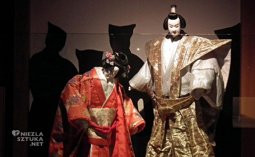 Bunraku, Kaganawa Museum of Cultural History. Yokohama (2011)