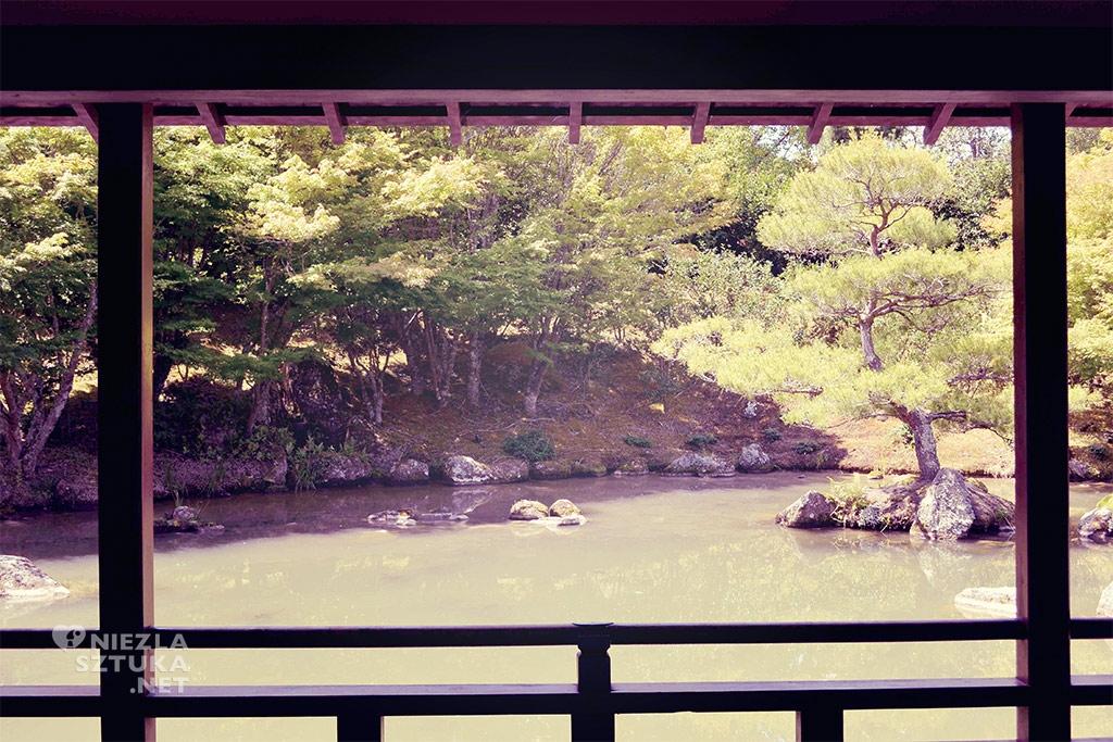 Japoński Ogród Kontemplacji