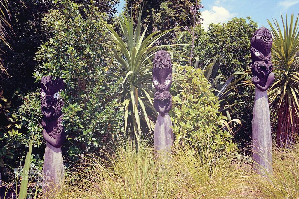 Ogród Te Parapara