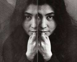 Yoko Ono, 1960s