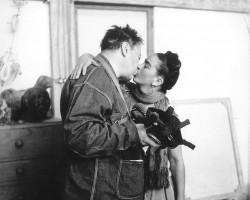 Nickolas Muray, Diego Rivera, Frida Kahlo, Niezła sztuka