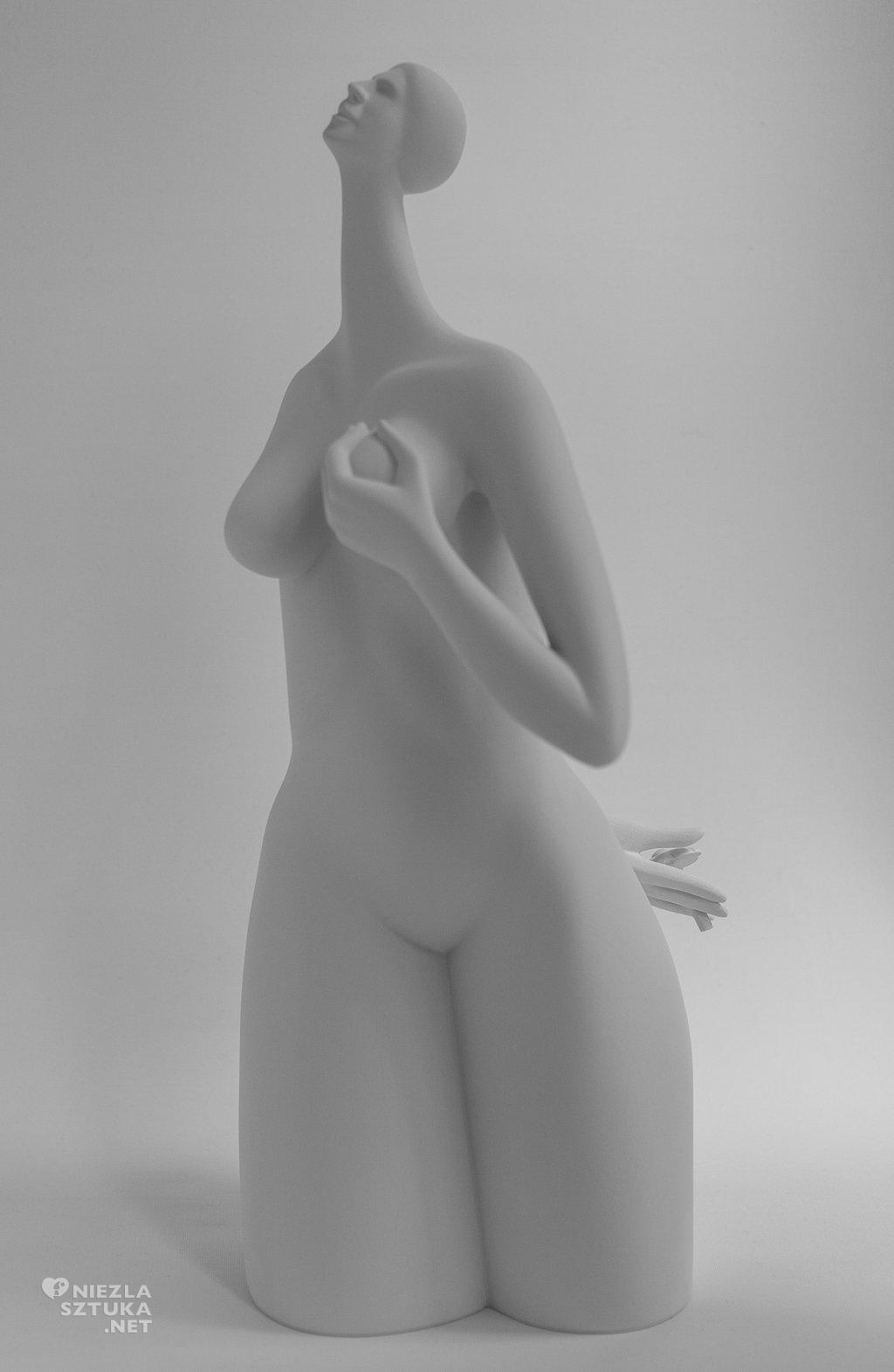 Andrea Bucci art rzeźba