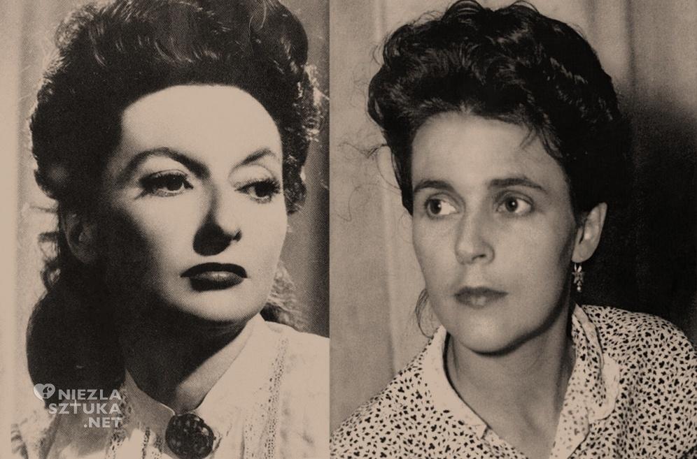 Remedios Varo, Leonora Carrington, surrealistki, Niezła sztuka