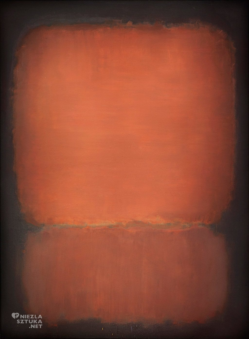 Mark Rothko Nr. 10 | 1958, christies.com