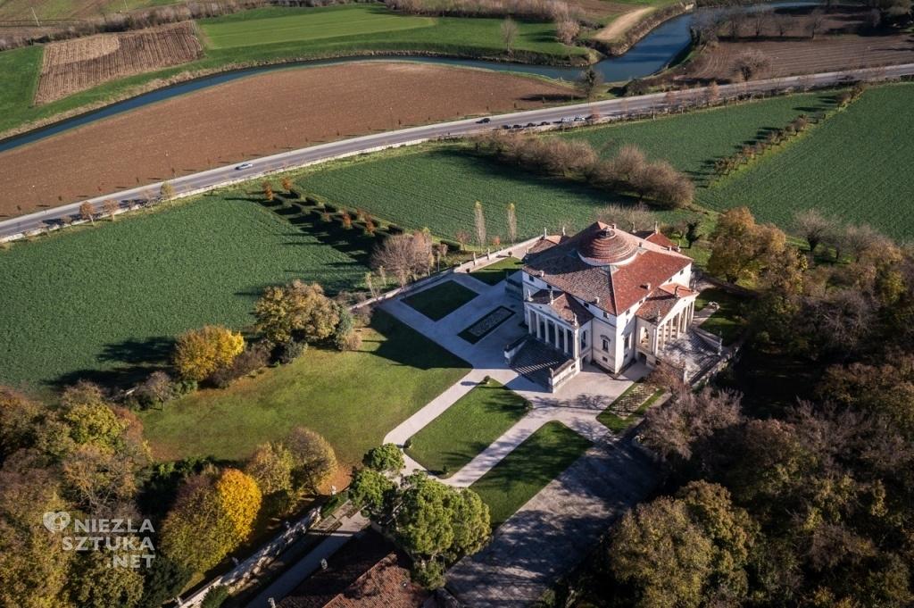 Villa Rotonda, fot.: ruggeroarena.com