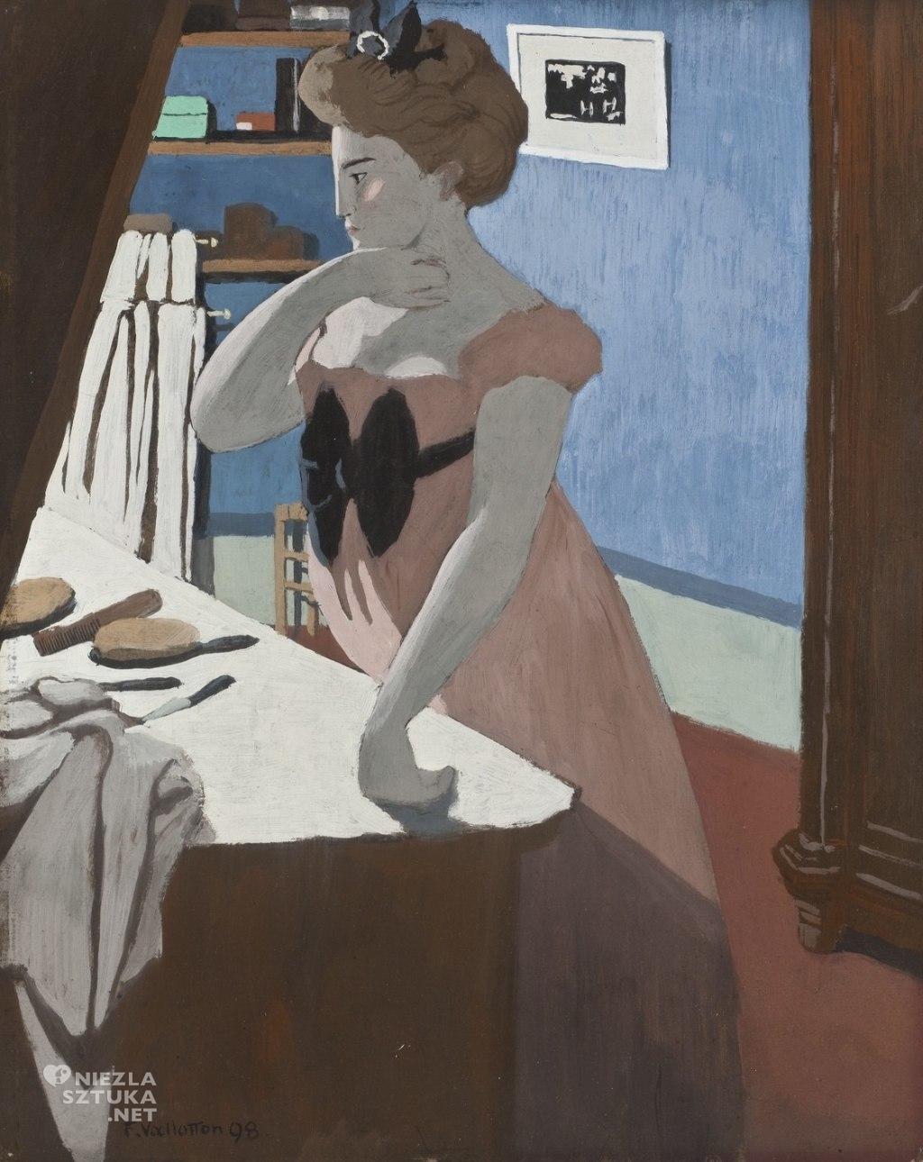 Maria Zofia Olga Zenajda Godebska Misia Sert Natanson Henri Toulouse-Lautrec Félix Vallotton
