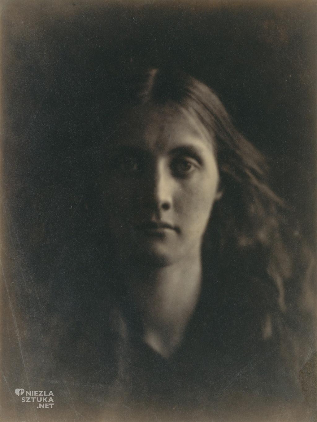 Julia Margaret Cameron Julia Jackson | 1867, fot.: metmuseum.org