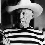 Pablo Picasso, Niezła Sztuka