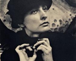 Alfred Stieglitz Georgia O'Keeffe, fot.: sevendaysvt.com