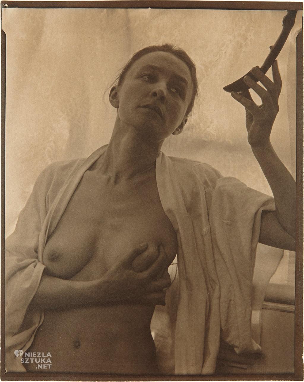 Alfred Stieglitz Georgia O'Keeffe | 1919