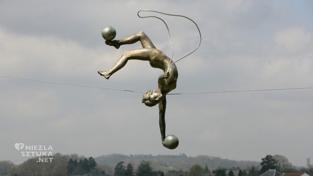 Jerzy Jotka Kędziora rzeźba