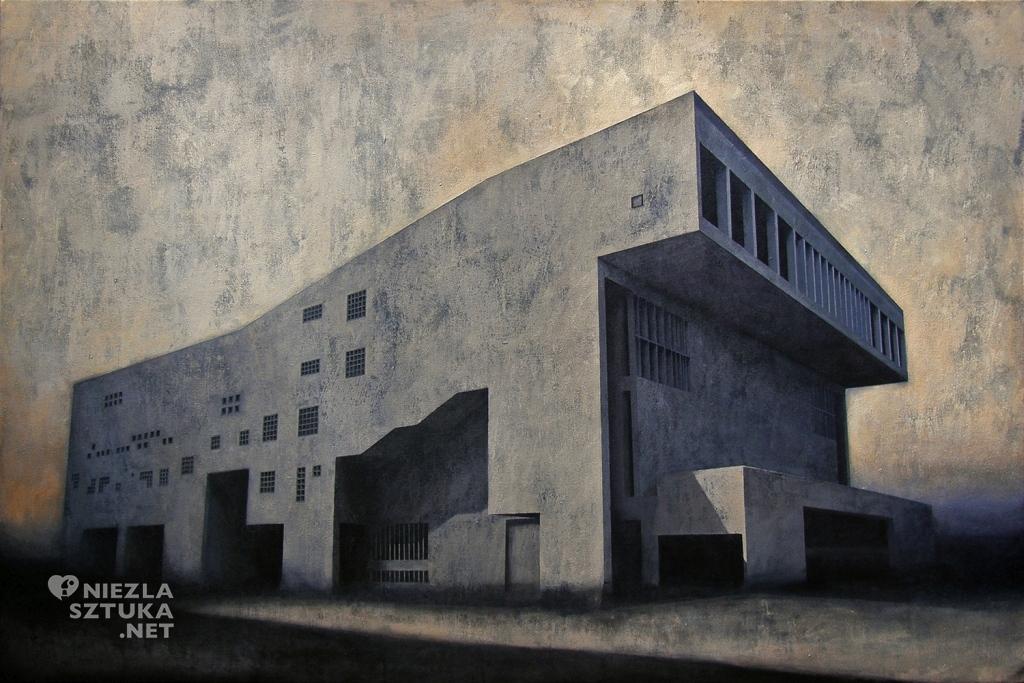 Joanna Pałys malarstwo