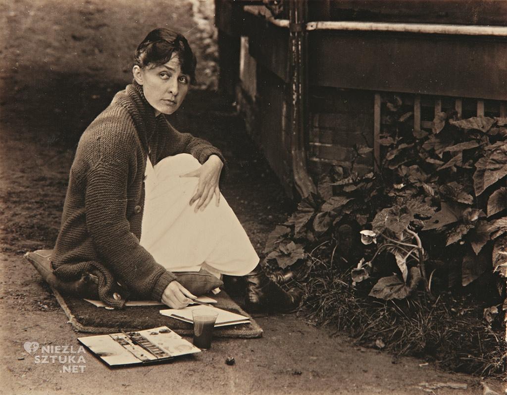 Alfred Stieglitz <em>Georgia O'Keeffe</em> | 1918