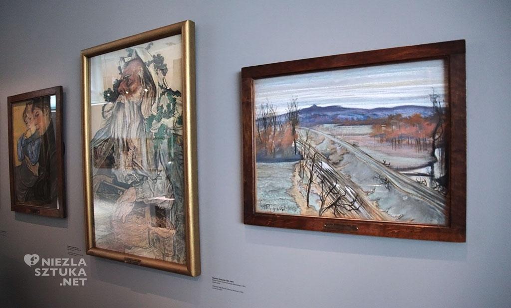 Muzeum Śląskie w Katowicach, polskie muzea, sztuka polska, Niezła Sztuka
