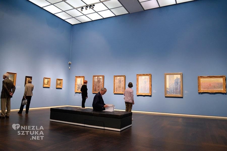 Wallraf Richartz Museum w Kolonii, Kolonia, sztuka światowa, muzea, Niezła Sztuka